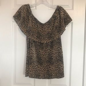 ANA A New Approach Blouse size M